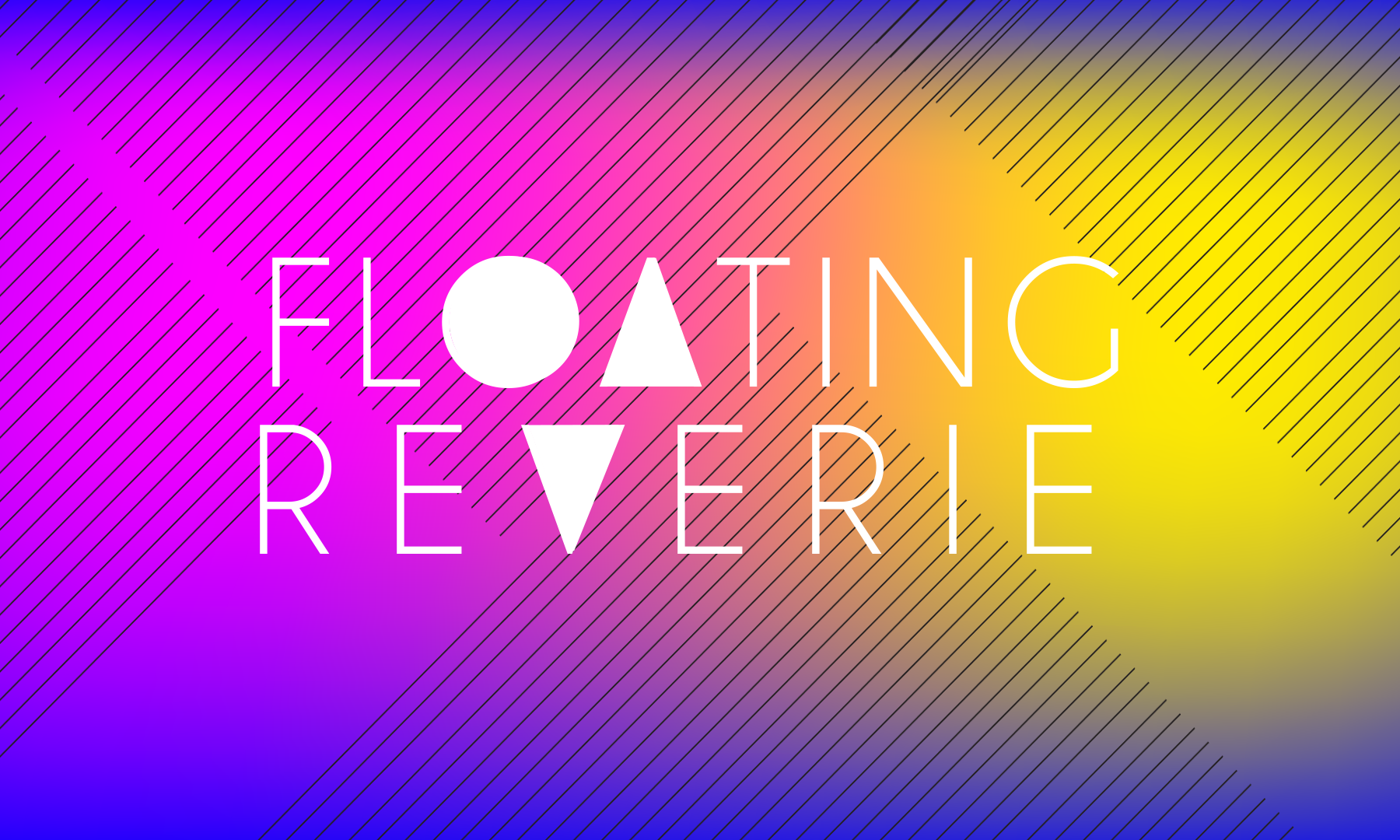 floating reverie